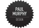 Paul Murphy Design Accountant Testimonial, London